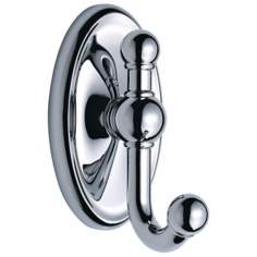 Gatco Camden Chrome Robe Hook