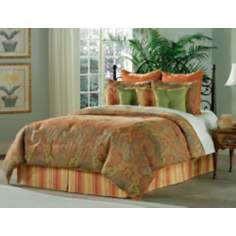 Ambrose Falls Elite Comforter Bedding Set