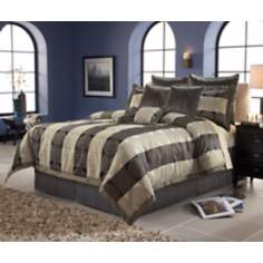 Skyline Paramount Comforter Bedding Set