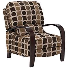 Raquel 3-Way Recliner Chair