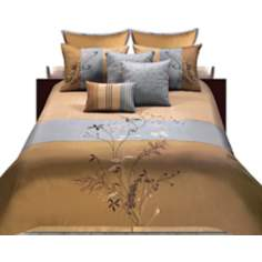 Camille Comforter Bedding Sets