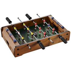 Mini Soccer Fooseball Game Table