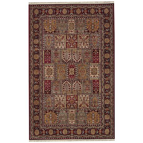 Antique Legends Bakhtiyari Karastan Area Rug