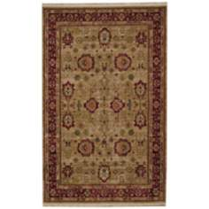 Antique Legends Oushak Karastan Area Rug