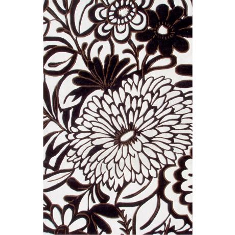 Ecconox Collection Sabrina Area Rug