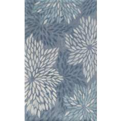 Camden Collection Astra Blue Area Rug