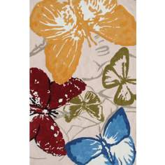 Outdoor Collection Monarch Area Rug