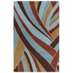 Surya Rugs Forum FM-7002 Area Rug