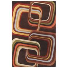 Surya Rugs Forum FM-7007 Area Rug
