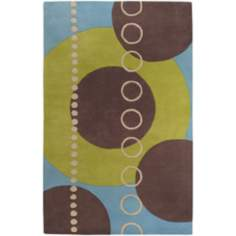 Surya Rugs Forum FM-7013 Area Rug