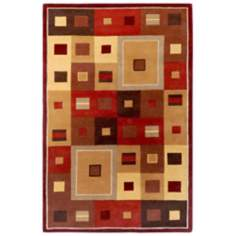 Surya Rugs Forum FM-7014 Area Rug