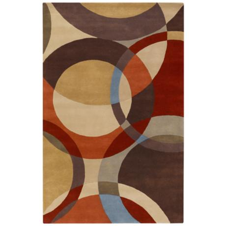 Surya Rugs Forum FM-7108 Area Rug