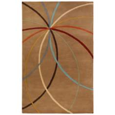 Surya Rugs Forum FM-7140 Area Rug