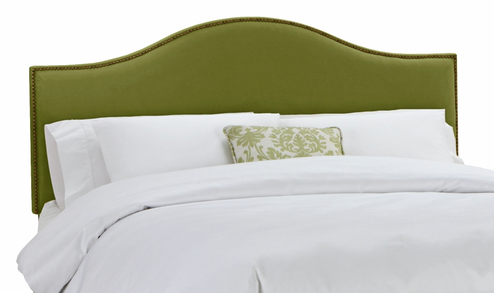 Furniture bedroom furniture headboard green headboard for Furniture 888 formerly green apple