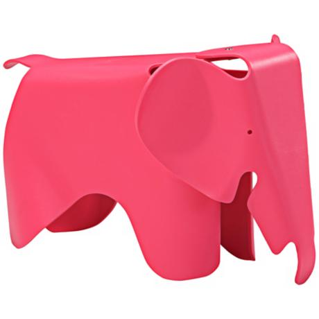 Zuo Phante Pink Kids Chair