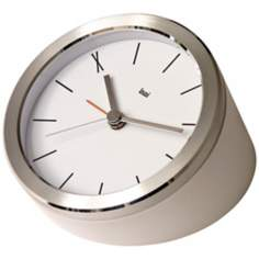 Blanco Ten Executive Alarm Clock
