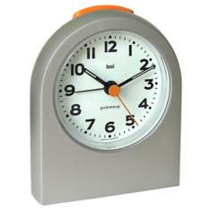 Pick-Me-Up Mega Titanium Alarm Clock
