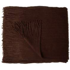 Cumberland Java Decorative Throw Blanket