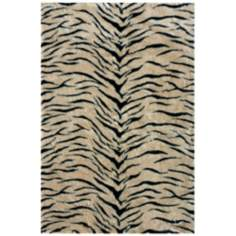 Dana DA-03 Tiger Area Rug