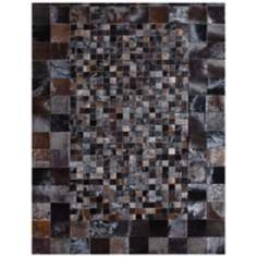 Laramie TH-01 Tobacco Area Rug
