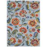 Loloi Juliana JL-11 Blue Area Rug