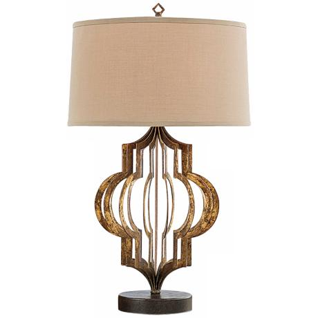 Regina-Andrew Pattern Maker's Table Lamp