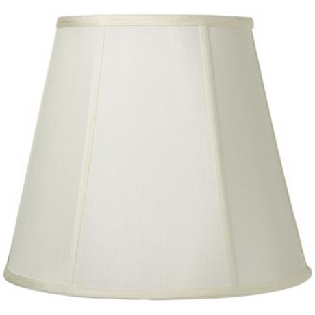 Eggshell Empire Shade 11x18x15 (Spider)