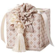 Lumina Romance Boutique Decorative Tissue Box