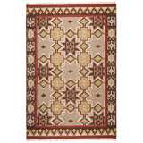 Surya Jewel II Tone JTII-2034 Brown Area Rug