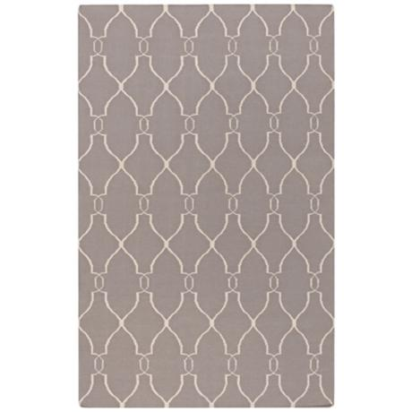 Surya Fallon FAL-1003 Gray Area Rug
