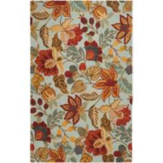 Safavieh Blossom BLM863A Collection Area Rug