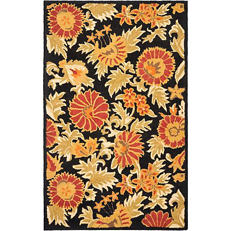 Safavieh Blossom Collection BLM912A Area Rug