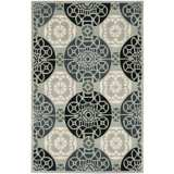 Safavieh Capri CPR353C Collection Area Rug