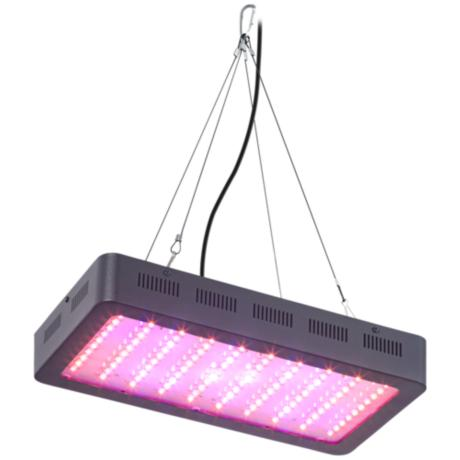 Tesler 200 Watt Indoor Plant LED Grow Light