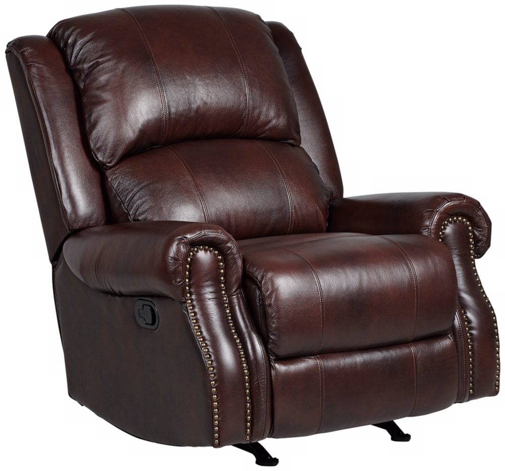 Furniture living room furniture rocker recliner for Ashley durapella chaise
