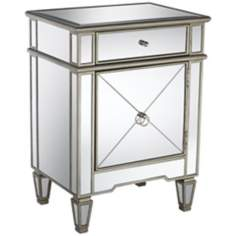 Mackenzie Mirror Accent Chest