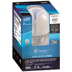 7.5 Watt Dimmable LED Directional Light Bulb