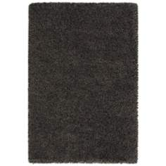 Soho Collection Blue/Brown Shag Area Rug