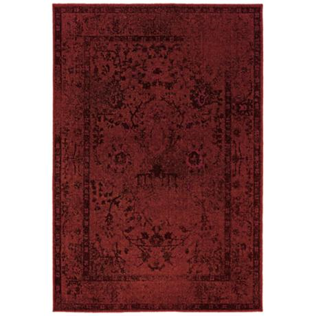 Oriental Weavers Revival 550R Area Rug