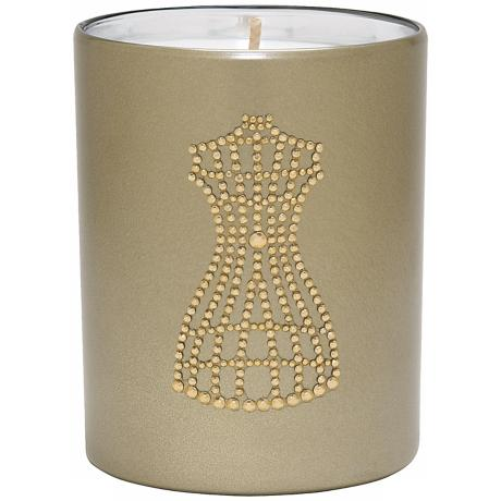 Vintage Icon Dress Form Scented Candle