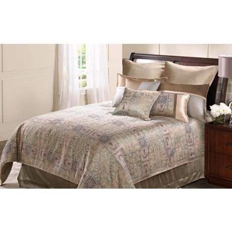 Elegance Cotton Comforter Bedding Set