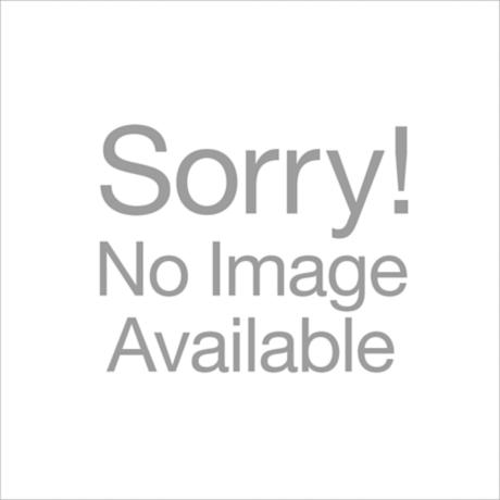 "White and Crystal 12"" High Cake and Cupcake Stand"