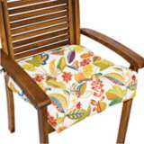 "Esprit 20"" Square Outdoor Chair Cushion"