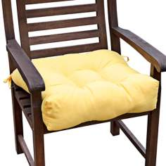 "Sunbeam 20"" Square Outdoor Chair Cushion"