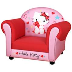 Hello Kitty Kids Armchair