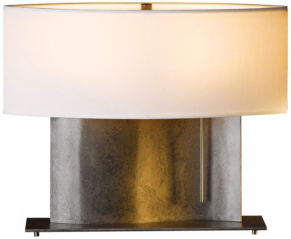 Leitmotiv Nova Suspension Online Sale Cheap Hubbardton Forge Current Hand-Crafted Steel Table Lamp