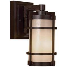 "Mirador 12"" High Outdoor Wall Light"