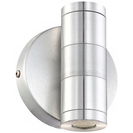 "Alico Magnum Grande 5 1/4"" High LED Wall Sconce"