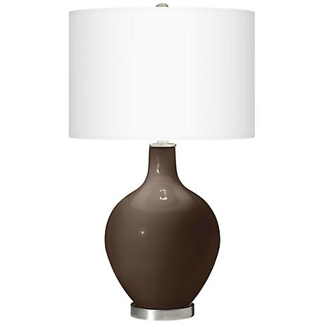 Carafe Ovo Table Lamp