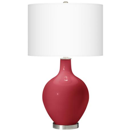 Samba Ovo Table Lamp